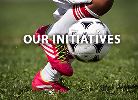 Culture of the Games Our Initiatives