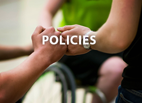 Culture of the Games Policies