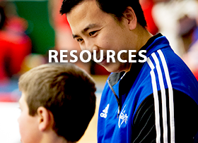 Culture of the Games Resources