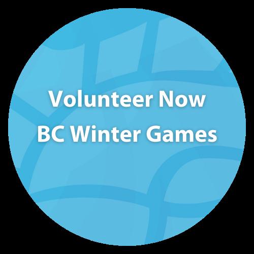 Round Volunteer Now BCWG