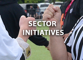 Culture of the Games Sector Initiatives